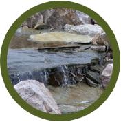 Założenia wodne
